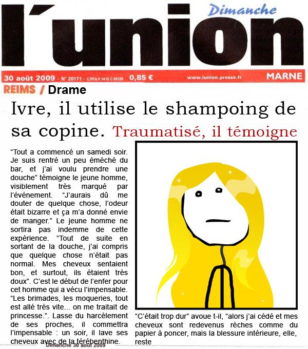 une_journal
