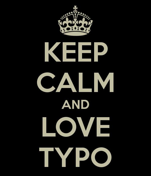 typo5