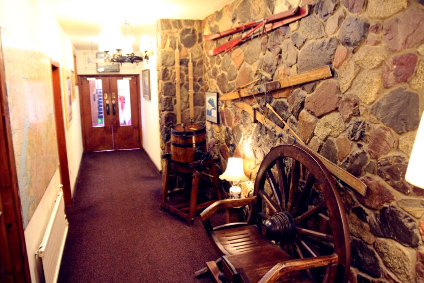 Kingshouse Hotel Glencoe Scotland