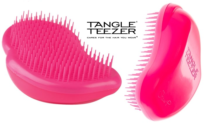 Tangle Teezer cheveux Boots