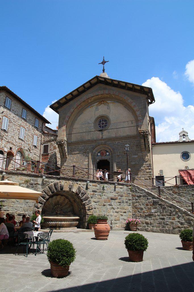 Toscane - Radda in chianti - http://rainbowunicornkitty.com