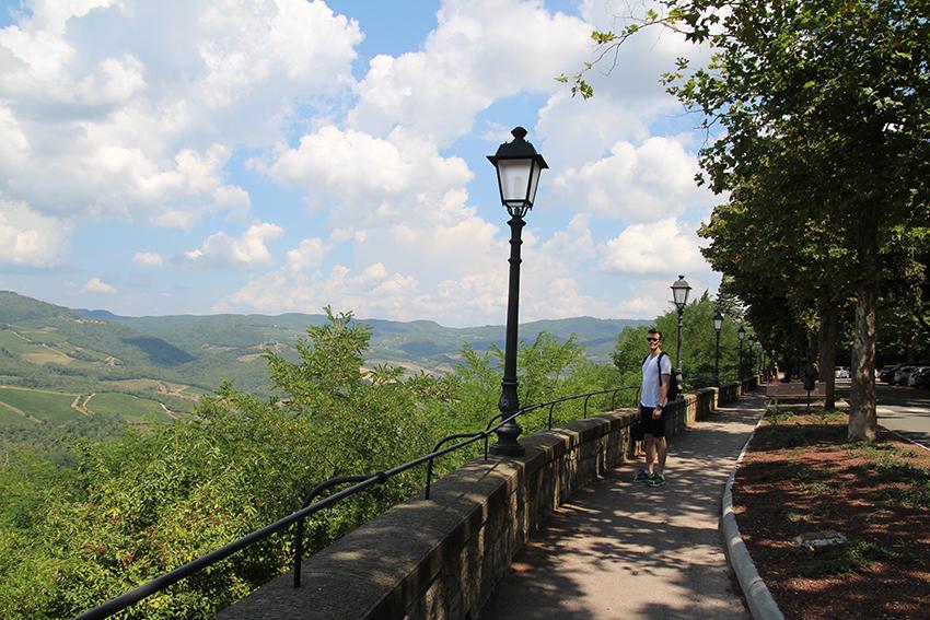 Toscane - http://rainbowunicornkitty.com