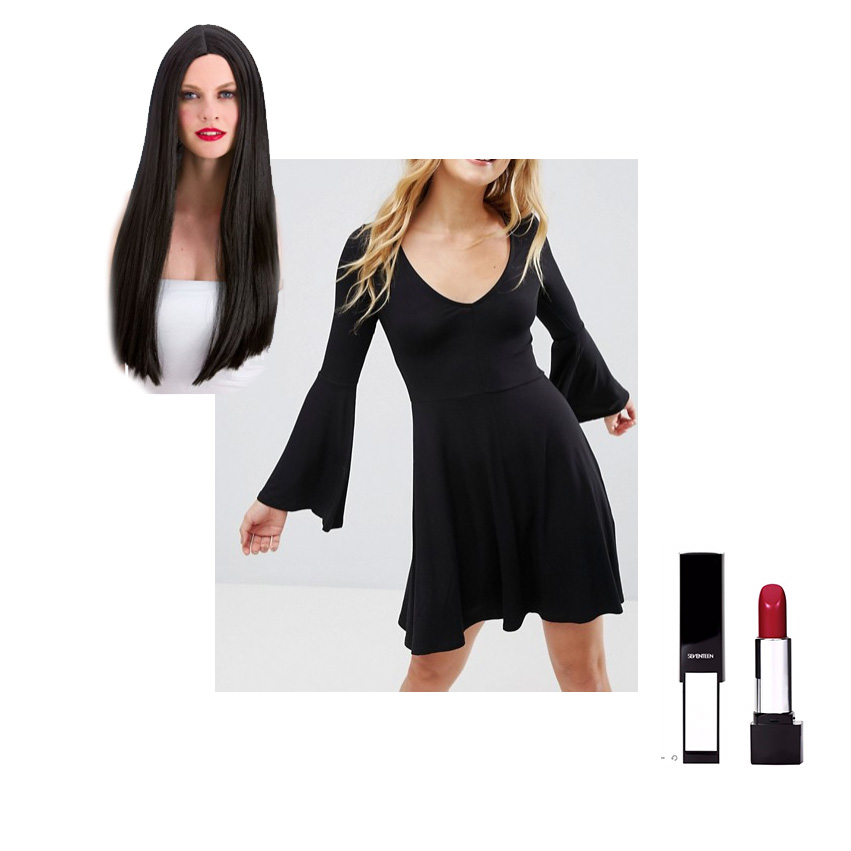 5 cosplay ideas for quick Halloween costumes - Bulleblue ...