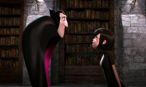 Hotel Transylvania - 2012 Movie